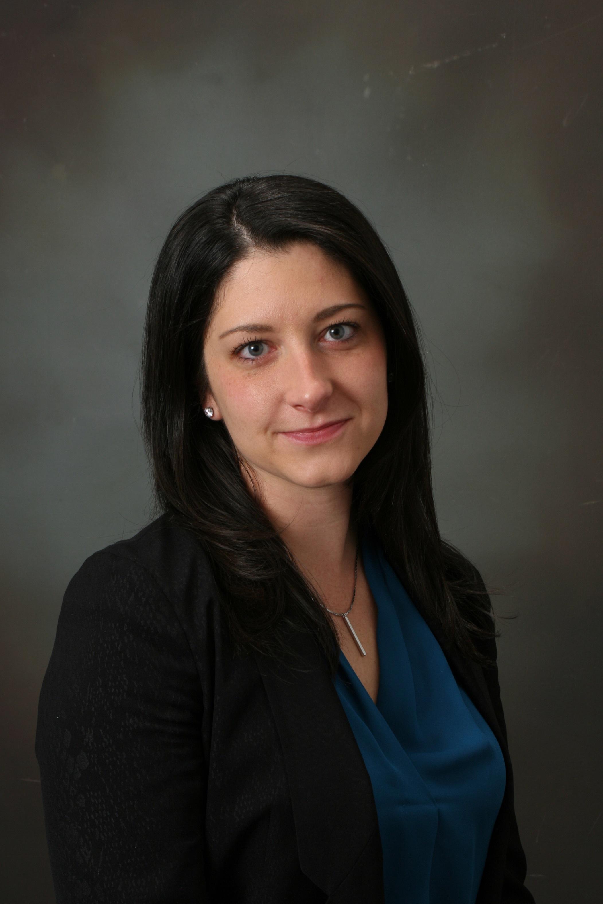 Emily P. Kahn